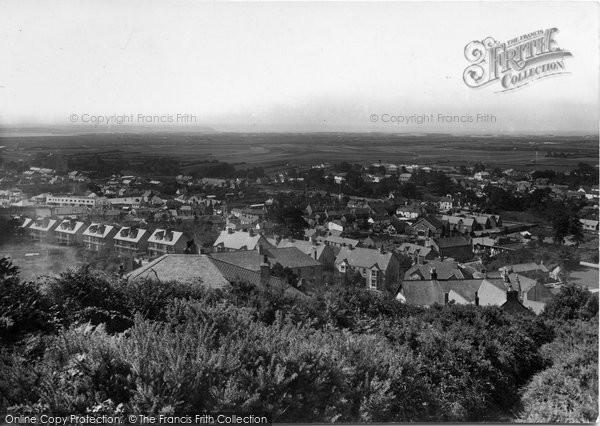 Braunton, 1936