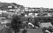 Braunton, East Hill c.1960