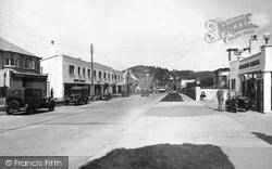 Exeter Road 1936, Braunton