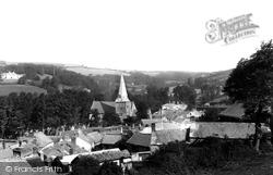 The Village 1900, Braunton