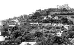 West Hill c.1960, Braunton