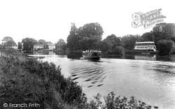 Bray, Ferry 1911