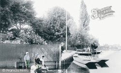 Bray, Landing Place 1890