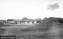 Brean, c.1939
