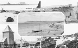 Brean, Composite c.1955
