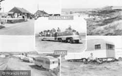 Brean, Composite c.1960