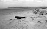 Brean, Sands c.1960