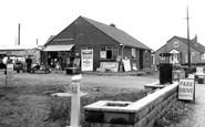 Brean, Sunnyholt Caravan Camp c.1965