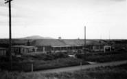Brean, The Chalet Resort c.1939