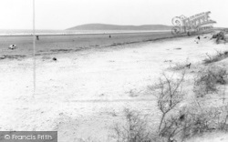 Brean, The Sands c.1960
