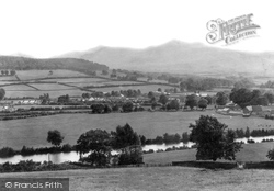 Brecon, Brecon Beacons 1899