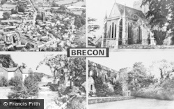 Brecon, Composite c.1940