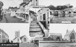Brecon, Composite c.1955