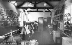 Bredenbury, Court, Arts And Crafts Exhibition c.1960