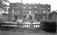 Bredenbury, Court c1955