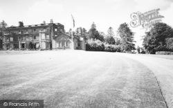 Court c.1955, Bredenbury