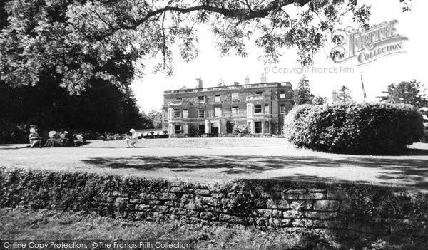 Bredenbury, Court c1960