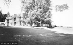 Court c.1960, Bredenbury