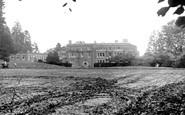 Bredenbury, School c1955