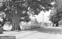 Bredgar, General View c.1955