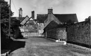 Bredon, An Old Corner c.1955