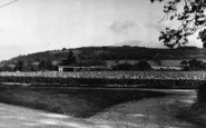 Bredon, Hill c.1955