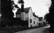 Bredon, Tewkesbury Road c.1950