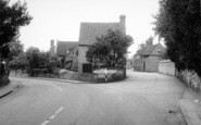 Example photo of Bredon