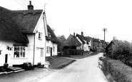 Brent Eleigh, Village Shop c.1960