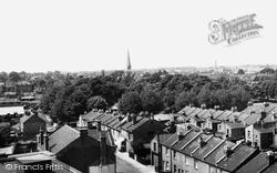 c.1955, Brentford