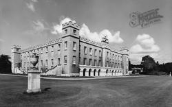 Syon House c.1930, Brentford