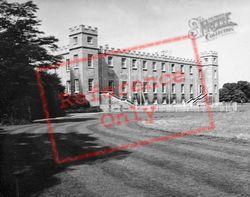 Syon House c.1950, Brentford