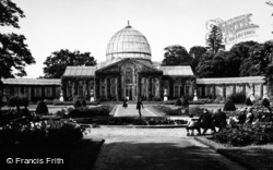 Syon House, The Orangery c.1950, Brentford