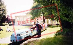 Syon Park, The Miniature Railway 2000, Brentford