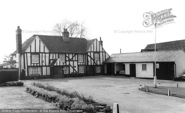 Brentwood, Black Horse c.1965
