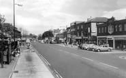 Brentwood, High Street c1965