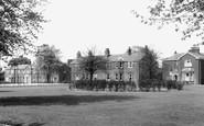 Brentwood, Highwood Hospital c1965