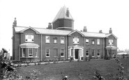 Brentwood, Highwood School 1904