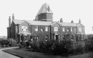 Brentwood, Hipwood School 1909