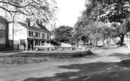 Brentwood, The Olde Logge c.1965