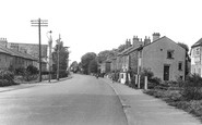 Brentwood, Warley Hill c.1955