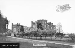 Bretby Hospital c.1950, Bretby