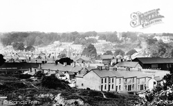 1901, Bridgend