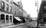 Bridgend, Adare Street 1910