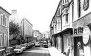 Bridgend, Adare Street c.1965