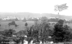 Angelton Asylum 1898, Bridgend