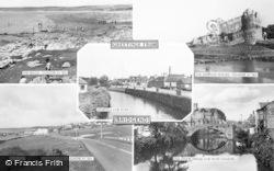 Bridgend, Composite c.1965