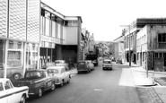Bridgend, Derwen Road c.1960