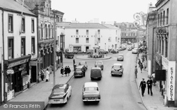 Dunraven Place 1960, Bridgend