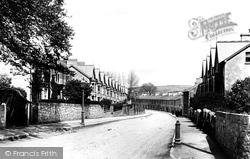 Park Street 1899, Bridgend